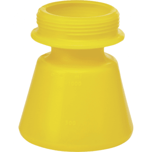 Vikan 93106 Spare container 1.4 Litre(s) Yellow