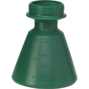 Vikan 93112 Spare container 2.5 Litre(s) Green
