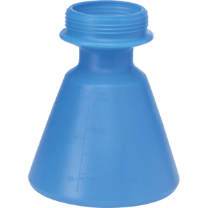 Vikan 93113 Spare container 2.5 Litre(s) Blue