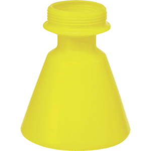Vikan 93116 Spare container 2.5 Litre(s) Yellow