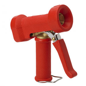 Vikan 93244 Heavy Duty Water Gun Red