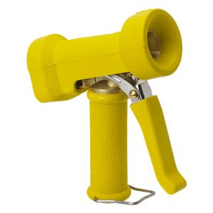 Vikan 93246 Heavy Duty Water Gun Yellow
