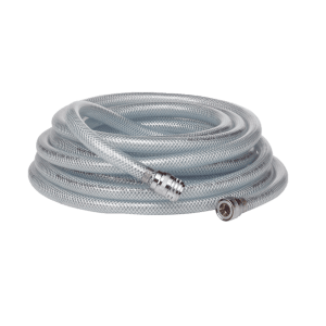 "Vikan 93315 Cold water hose 1/2"" 10000 mm White"
