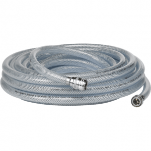 "Vikan 93325 Cold water hose 1/2"" 15000 mm White"