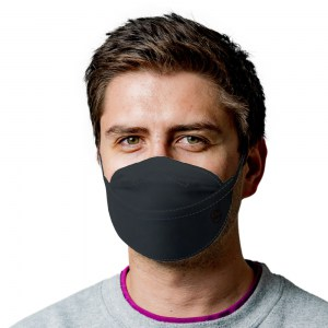 Face_Mask_Black_Men_Reusable_Fashionable._Ribcap