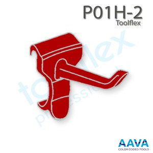 Toolflex One P01H-2 Hook 3-Pack