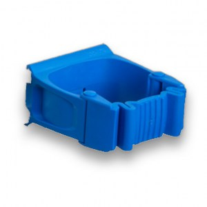 Toolflex One P-01 Holder 2-Pack - Blue