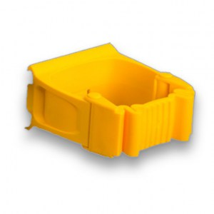 Toolflex One P-01 Holder 2-Pack - Yellow