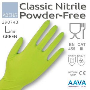 nitrile-green-large
