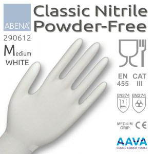 nitrile-white-medium