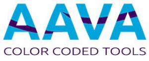 Logo AAVA Color Coded Tools